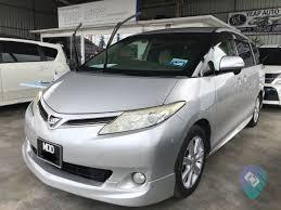 Research toyota estima car prices, news and car parts. Used 2009 Toyota Estima Aeras For Sale In Malaysia 40602 Caricarz Com