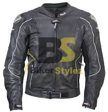 vulcan nf 8141 a armored mens leather motorcycle jacket