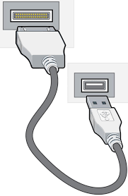 home a v connections glossary diy mini usb to rca cable at Usb To Rca Wiring Diagram