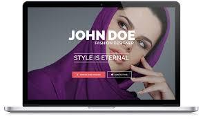 Personalone Wordpress Theme By Highthemes