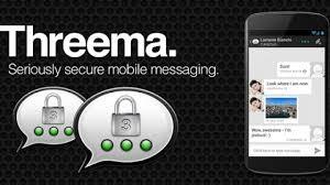 تطبيق Threema بديل واتس اب في ألمانيا بسبب الخصوصية - اندرويد عربي