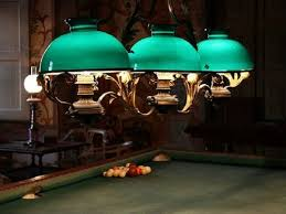 pool table lighting vintage vintage pool table lights a33