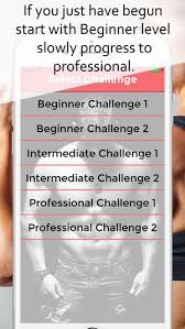 Ab Workout 30 Day Ab Challenge On The App Store