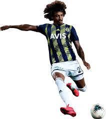 Luiz Gustavo football render - 68292 - FootyRenders