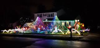 Delaware County Christmas Light Displays The Brightest Christmas Display In Delaware Is Pure Magic