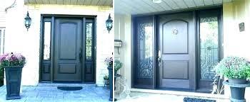 remarkable craftsman door home depot i47305 fiberglass front doors for homes s s craftsman fiberglass entry door