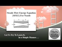 derivation of steady flow energy