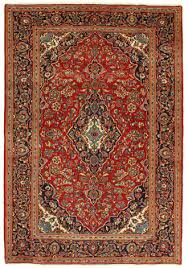 keshan carpet handmade in the city of keshan and its surroundings in central iran