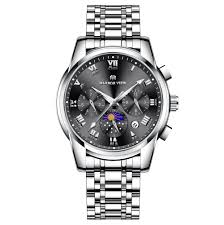 HARBORVIEW HJ5008 Men Mechanical <b>Watches</b> Automatic ...