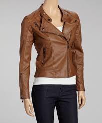 brown leather jacket women best leather jackets for women qsflfls