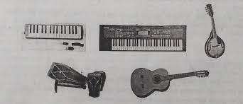 Berikut ini yang termasuk alat musik ritmis : Sebutkan Yang Termasuk Ke Dalam Jenis Jenis Alat Musik Melodis Dan Ritmis Pada Gambar Di Atas Brainly Co Id
