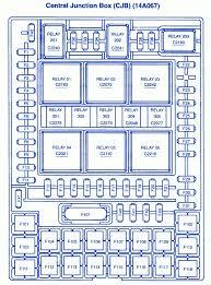 06 ford f150 fuse box diagram wiring diagram and fuse box diagram 2004 F150 Lariat Fuse Box Diagram ford f150 xlt 4�4 2006 junction fuse box block circuit breaker intended for 2004 ford f150 lariat fuse box diagram