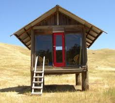 Small Picture Simple Shelter Texas Tiny House