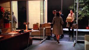 roger sterling office. roger sterling office