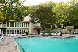 big bear in gatlinburg tennessee south baden clubhouse pool