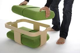 versatile furniture. Mister T By Antoine Lesur 6 Fresh Versatile Furniture Design