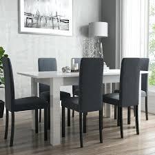 slate dining room table