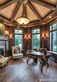 Get Down To Business With A Classic Home Office Design Amazing Classic Home Office Design Interior
