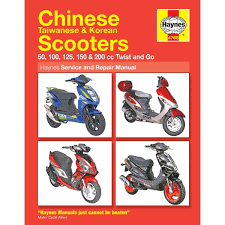 haynes chinese scooter service amp repair manual for haynes chinese scooter service repair manual 4768 for lexmoto fms 125