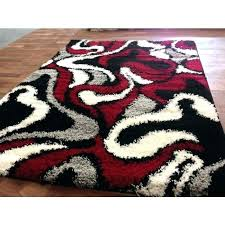 red black and grey area rugs red black and grey area rugs black abstract swirls black red black and grey area rugs black white