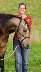 Anke Benson - North River Horse & Humanship Centre