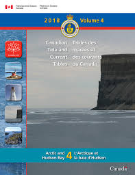 Chs Digital Charts Bluewater Books Charts Chs Tide Current V4 Arctic Hudson