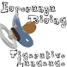 esperanza rising essay prompts grading rubrics essay topics  esperanza rising figurative language bundle
