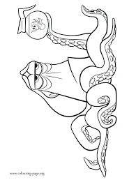Squirt Coloring Pages The Turtle Finding Nemo Ilovezclub