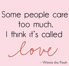 Winnie The Pooh Quotes About Love Gorgeous Winnie The Pooh Quote About Love Quote Number 48 Picture Quotes