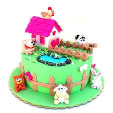 Kids Birthday Cake At Rs 750 Kilogram Birthday Cake Sai