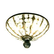 crystal ceiling fan light kit chandeliers chandelier kits bead crystal ceiling fan light