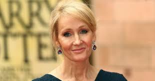 J.K. Rowling Sends Harry Potter Books To 7 Year Old Fan In War.