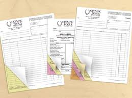 Carbonless Form Printing Services Philadelphia | Same Day Custom ...