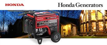 Electric generator how it works Alternative Current Justdial Honda Generators Portable Generator Power For Home Work And Play