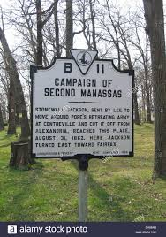 Image result for Second Manassas