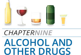 Alcohol Level Comparison Chart New York Dmv Chapter 9 Alcohol And Other Drugs