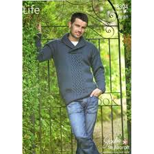 Men's Sweater Patterns Impressive Mens Patterns Find A Huge Collection Of Hand Knitting And Crochet