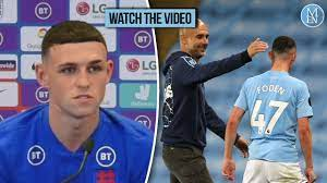 Man City transfer news RECAP Phil Foden latest and injury updates on Aguero  and Laporte - Manchester Evening News