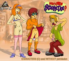 Whats new scooby doo hentai
