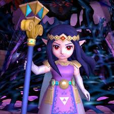 Princess Hilda - Zelda Wiki