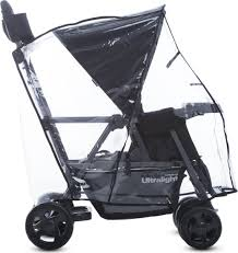 <b>Joovy Дождевик</b> для <b>коляски</b> Caboose Ultralight и Caboose Too ...