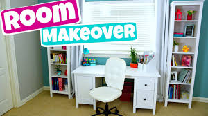 Organization For Teenage Bedrooms Extreme Teen Room Makeover Organization And Diys Part 2