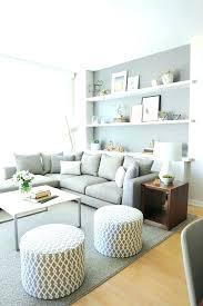 grey wall color living room