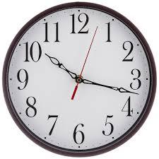 <b>Часы настенные кварцевые LEFARD</b> Lovely home, 24,6х24,6х4 ...