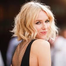 """Naomi Watts : « """"Mulholland Drive"""" a mis fin à 10 bonnes années de galère » - Elle"""