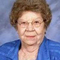 Obituary | Evelyn Wehmeyer Hemann | Lindley-Robertson-Holt Funeral Home