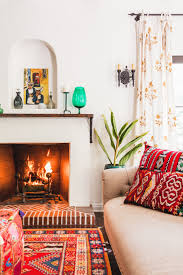 home decor creative fireplace in spanish decorating ideas