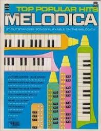 Melodica Finger Chart Melodica Book Music Piano Instruments