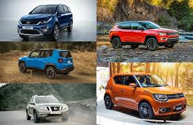 New All Wheel Drive Vehicles Coming To India Under Lakhs During