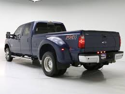 Used Ford F350 pickup trucks with Running Boards in Denver, CO